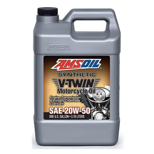 amsoilvtwin